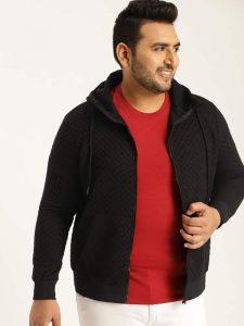 plus-size jackets for men
