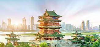 Nanchang Attractions