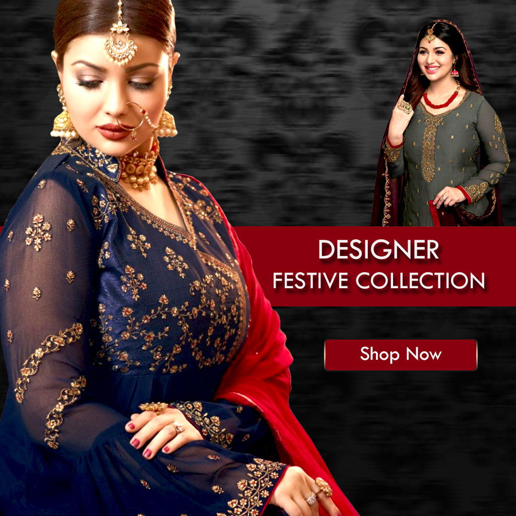 Pakistani-clothing
